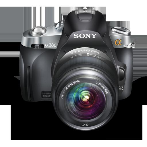 Sony_Alpha_380